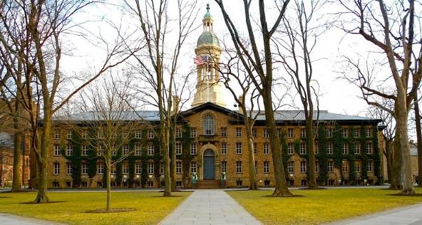 Tổng quan về Đại học Princeton, một ngôi trường tầm cỡ quốc tế