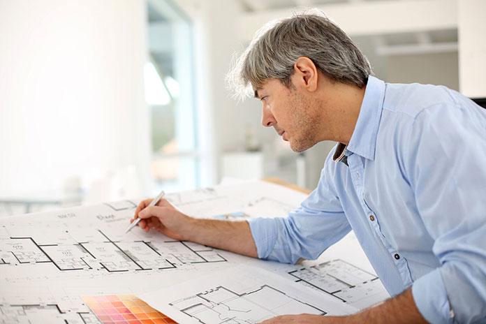Ngành Kiến trúc và những điều nên biết khi theo học