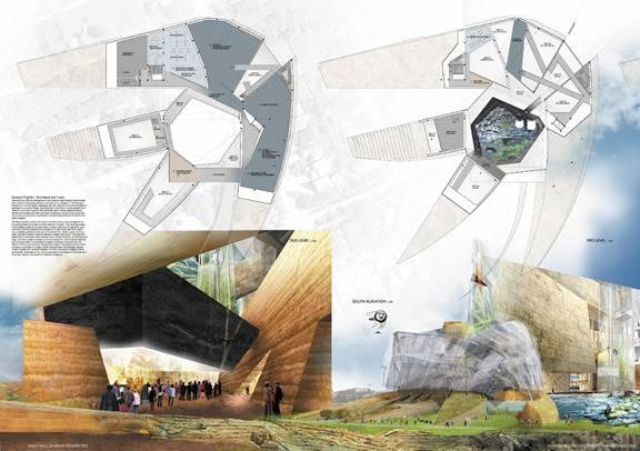 Ngành Kiến trúc và những điều nên biết khi theo học 1