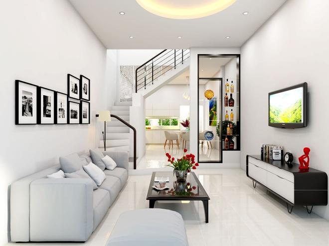 BẬT MÍ cách trang trí nội thất đơn giản thay đổi không gian của bạn 1