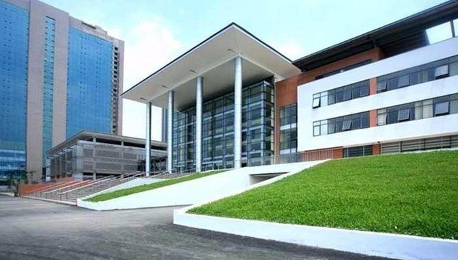 Những ngôi trường có kiến trúc đẹp nhất