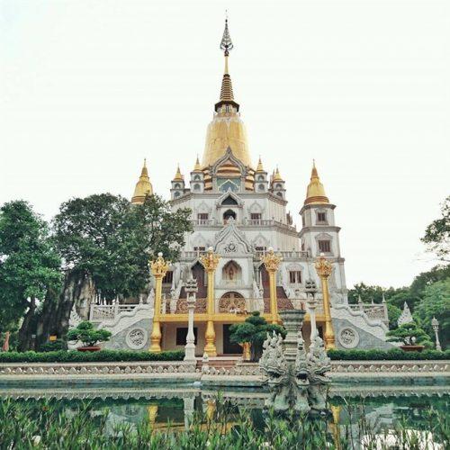Du lịch Thái Lan: Một số vấn đề bạn cần lưu ý