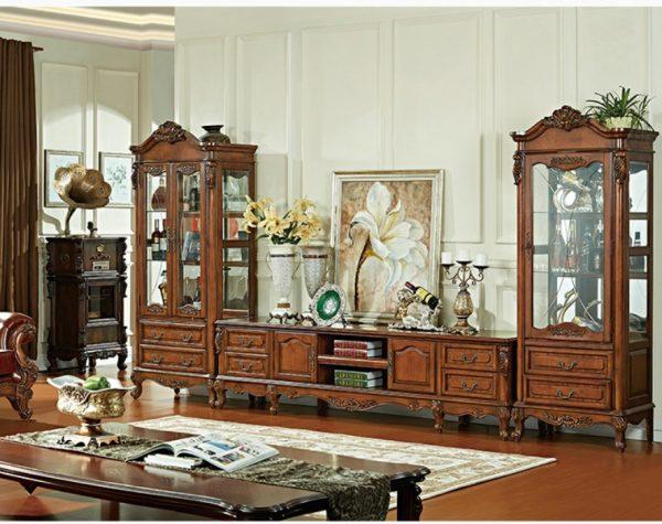 Gợi ý cách thiết kế tủ rượu phù hợp với không gian nội thất
