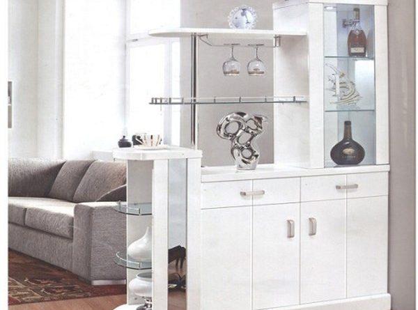Thiết kế tủ rượu đẹp hiện đại cho chung cư cao cấp