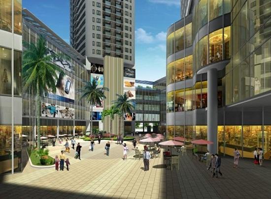 Indochina plaza Hà Nội có những tiện ích gì nổi bật?