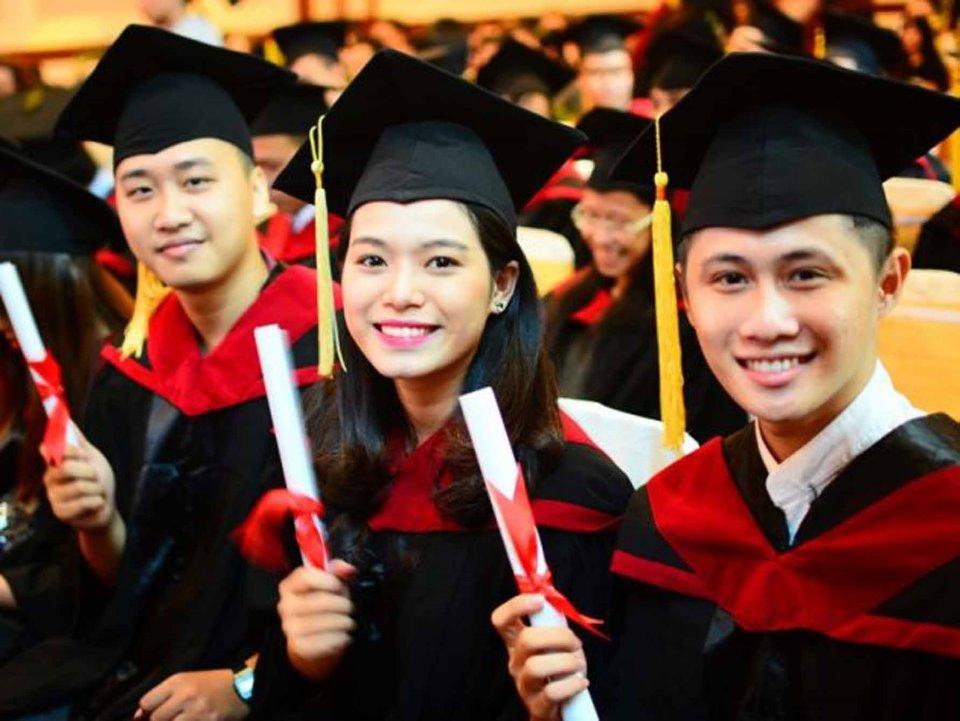 Giải đáp thắc mắc: Học Đại học có khó không?