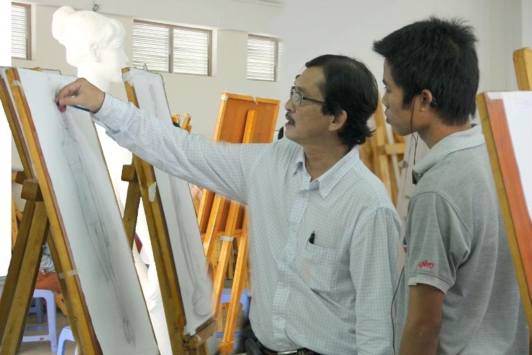 Kiến trúc hiện đang là 1 trong 8 nhóm ngành thu hút nhiều lao động cả nước