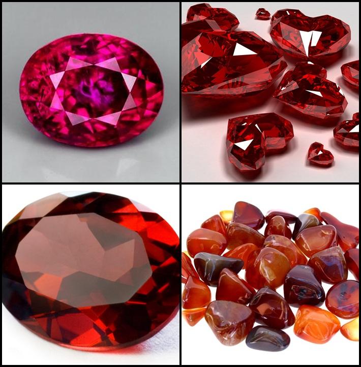 Mệnh hỏa hợp đá màu gì để rước thêm may mắn tài lộc