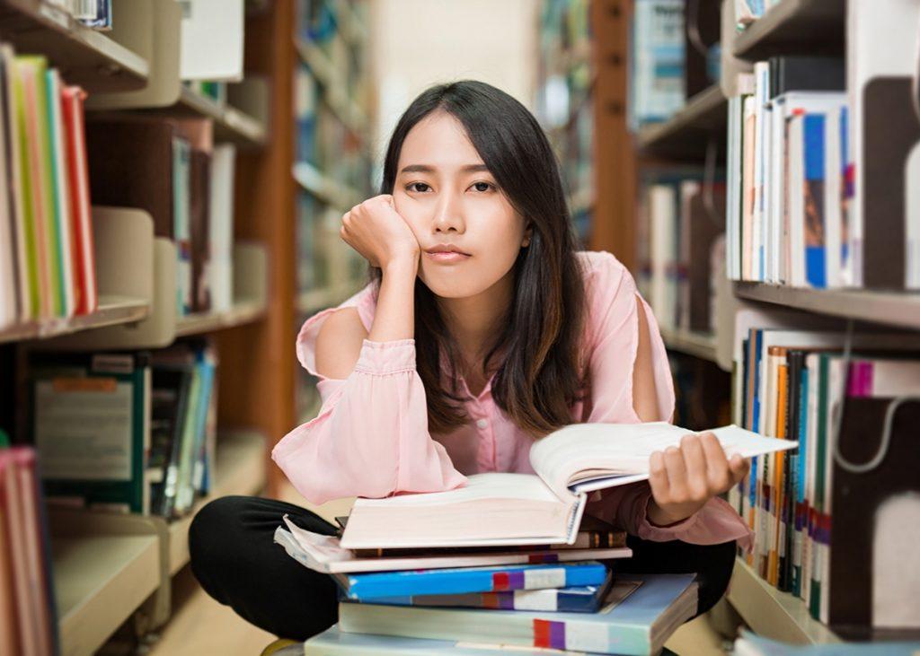 Những nguyên nhân bỏ học Đại học giữa chừng phổ biến nhất