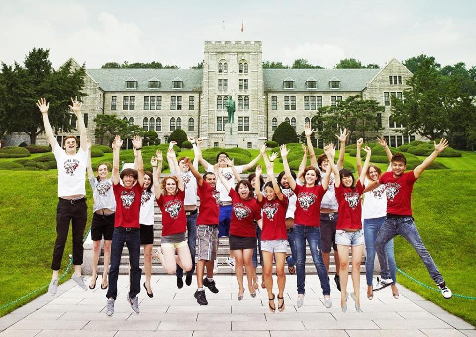 Chỉ được đăng ký một tài khoản duy nhất để chứng minh tài chính khi du học Hàn Quốc