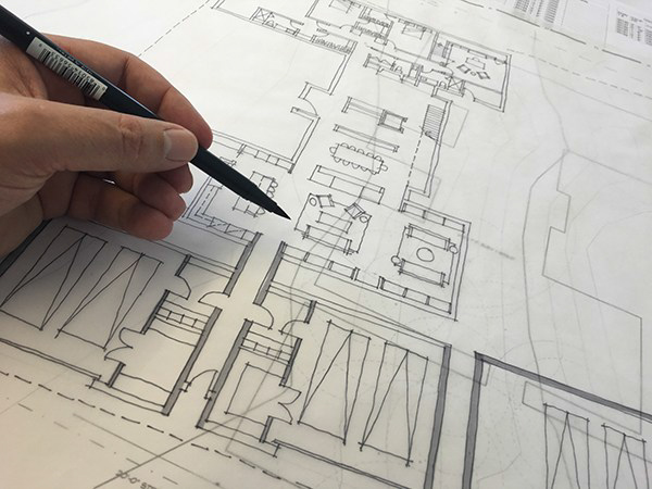 Ngành Kiến trúc là gì? Các môn học ngành Kiến trúc cụ thể