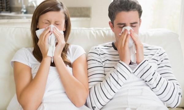 Cách phân biệt viêm mũi dị ứng và bệnh viêm xoang