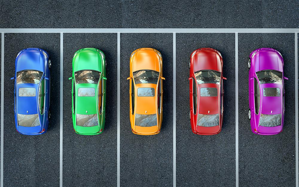 Mệnh kim hợp màu xe gì để mang tới nhiều tài lộc phú quý