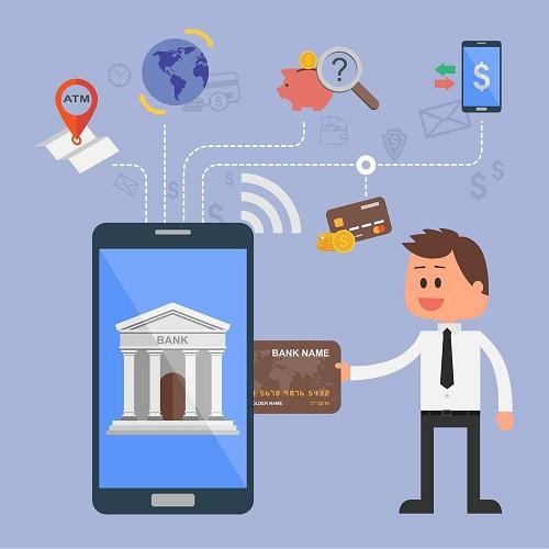 Đăng ký internet banking vietcombank với vô vàn tiện ích