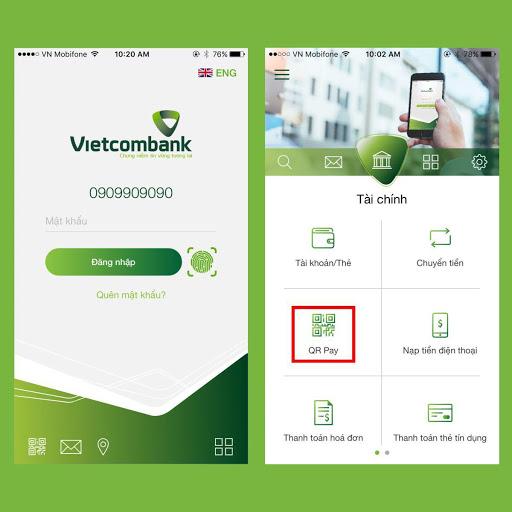 Cách đăng ký internet banking vietcombank trên điện thoại đơn giản nhất