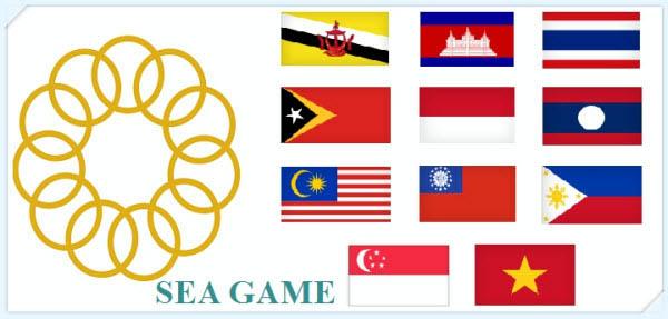 Sea Game là gì? Thông tin mới nhất về Sea Game bạn cần biết