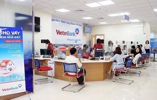 Cách đăng ký internet banking vietinbank