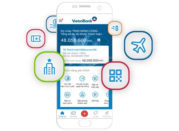 Tiện ích của đăng ký internet banking vietinbank