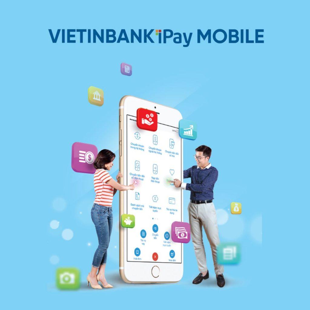 Internet Banking VietinBank là gì