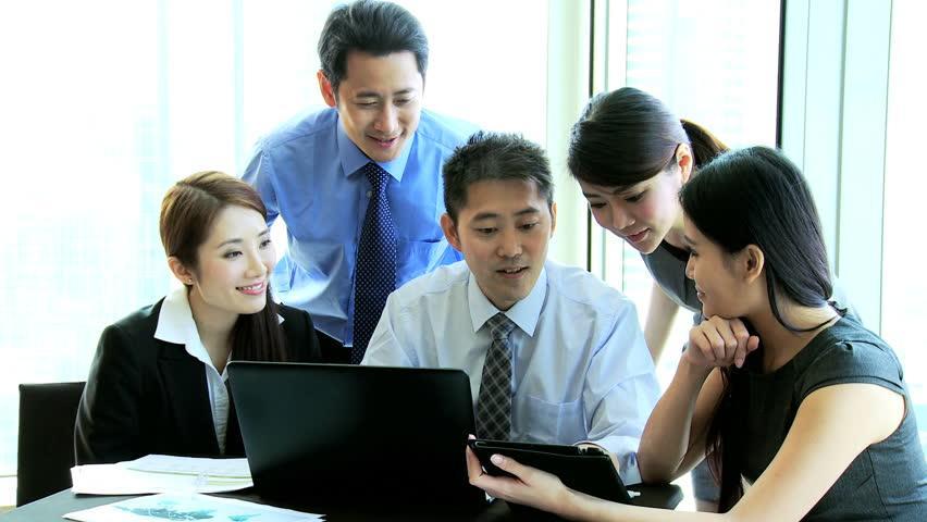 Cơ hội việc làm của sinh viên ngành cao đẳng tiếng Trung.