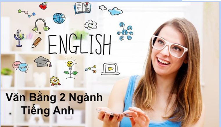 Học văn bằng 2 tiếng Anh – Chìa khóa vàng dẫn tới thành công