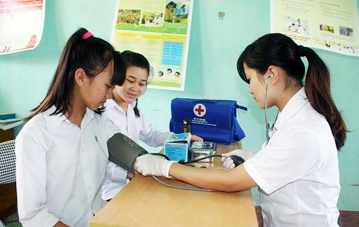 Tìm hiểu khái niệm Y tế học đường và nhiệm vụ của ngành Y tế học đường